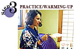 Practice&Warming-Up